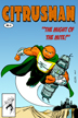 The Might of the Mite Cover
